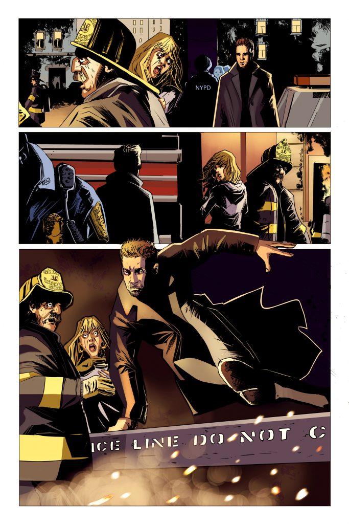 BLAKE UNDYING #3, Page 3